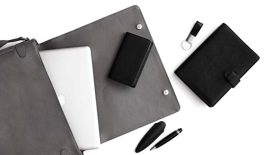 Corporate Gifts Leather Goods
